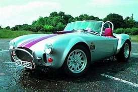 AC Cobra (Mk IV) 4.9 V8 370 HP