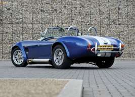 AC COBRA MK IV GT Big Block 7.2 MT (640 HP)