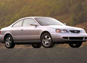 Acura CL 3.2 i V6 24V Type S 263 HP