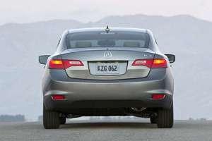 Acura ILX 2.0i (150Hp)