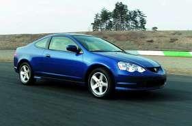 Acura Integra II Sedan 1.8i (140Hp)