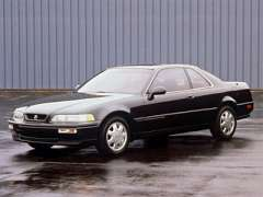 Acura Legend II Coupe 3.2i V6 (204Hp)
