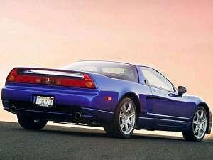 Acura NSX 3.2 i V6 24V 280 HP