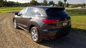 Acura RDX II 3.5i V6 (273Hp) AWD