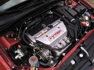 Acura RSX Coupe III (Integra) 1.8 i 16V Type R 197 HP