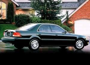 Acura TL I (UA2) 3.2 L I5 200HP