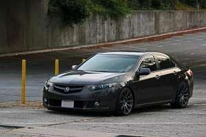 Acura TSX II (Cu2) 2.4 201 HP