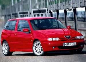 Alfa Romeo 145 (930) 1.7 i.e. 16V 129 HP