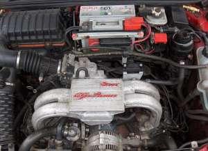 Alfa Romeo 146 (930) 1.6 i.e. 103 HP
