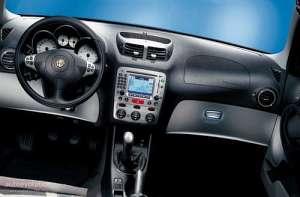 Alfa Romeo 147 3- 1.6i 105HP