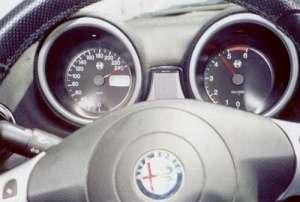 Alfa Romeo 156 2.4 JTD (140Hp)