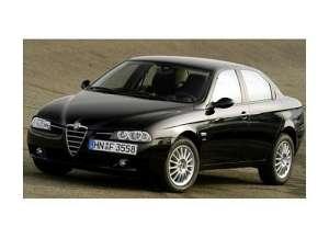 Alfa Romeo 156 (932) 2.4 JTD 136 HP