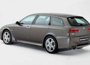 Alfa Romeo 156 GTA 3.2 i V6 24V 250 HP