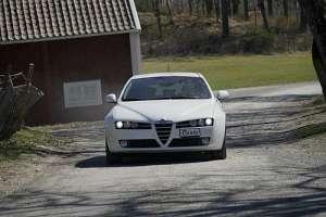 Alfa Romeo 159 1.75 TBi 200HP