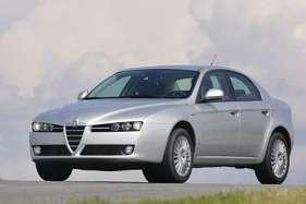Alfa Romeo 159 1.9 JTS 160 HP