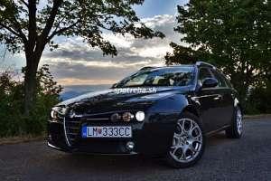 Alfa Romeo 159 2.4 JTD (210Hp) Q4