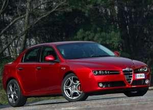Alfa Romeo 159 Sportwagon 1.8 MPI 16V 140