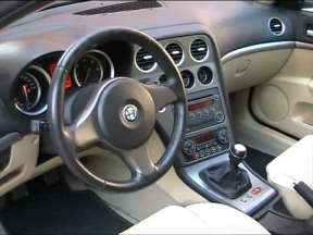 Alfa Romeo 159 Sportwagon 1.9 JTDM 150