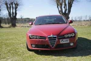 Alfa Romeo 159 Sportwagon 2.0 JTDM 170HP