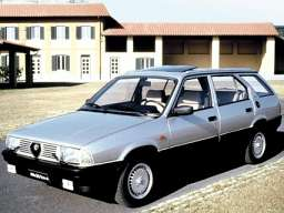 Alfa Romeo 33 (905) 1.3i (75Hp)