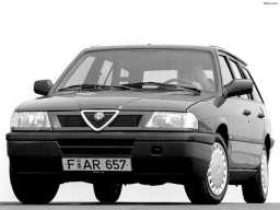 Alfa Romeo 33 (905) 1.7i (114Hp)