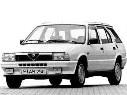 Alfa Romeo 33 Sportwagon (905A) 1.5i (102Hp)