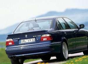 Alpina B10 Touring (E39) 4.6 i V8 32V  Switchtronic 347 HP