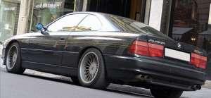 Alpina B12 Coupe (E31) 5.0 i V12 350 HP