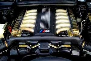 Alpina B8 Coupe (E36) 4.0 i V8 32V 313 HP