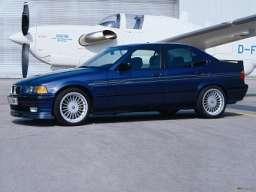 Alpina B8 (E36) 4.6 i V8 32V 333 HP
