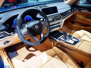 Alpina Roadster V8 4.8 i V8 32V 381 HP