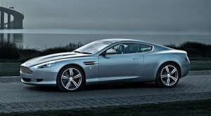 Aston Martin DB9 I Facelift II Coupe 5.9 MT (517 HP)
