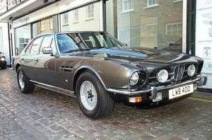 Aston Martin Lagonda I 5.3 340 HP