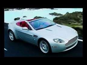 Aston Martin V8 Vantage (2005) 4.3 i V8 32V 385