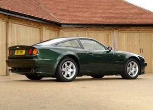 Aston Martin V8 Vantage (I) 5.3 i V8 32V 557 HP