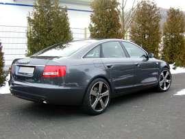 Audi A6 4fc6 20 Tdi 140 Hp Multitronic Dpf Cars By Name