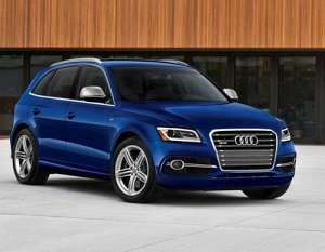 Audi Q5 Facelift 2.0 MT (230 HP) 4WD