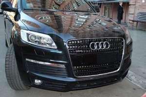 Audi Q7 4.2 TDI 326 HP quattro tiptronic