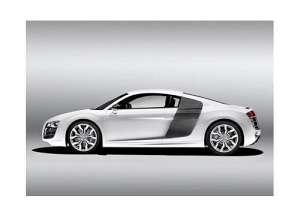 Audi R8 Coupe 4.2 quattro 420 HP R tronic