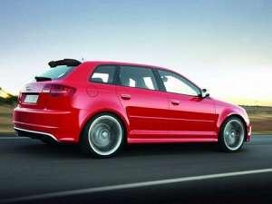 Audi RS3 Sportback 2.5 TFSI (340Hp)