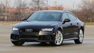 Audi RS7 4.0 AT (560 HP) 4WD