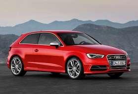 Audi S3 III (8V) 2.0 AT (300 HP) 4WD