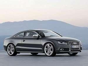 Audi S5 4.2 V8 FSI 354HP