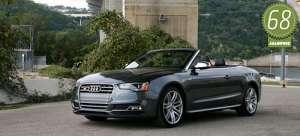 Audi S5 Cabriolet 3.0T V6 (333Hp)