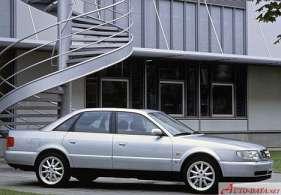 Audi S6 (4A,C4) 4.2 i V8 32V 290 HP