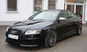 Audi S6 (4F,C6) 5.2 i V10 FSI Quattro 435 HP