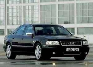 Audi S8 (D2) 4.2 V8 360 HP