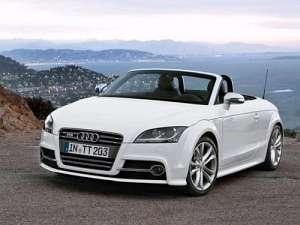 Audi TTS II (8J) Coupe Facelift 2.0 MT (272 HP) 4WD