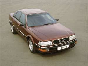 Audi V8 (D11) 4.2i V8 (280Hp)