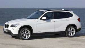 BMW X1 I (E84) Facelift 18d 2.0d MT (143 HP)